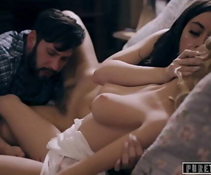 PURE TABOO Whitney has 3Some..