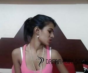 Indian Webcam 33 min 720p