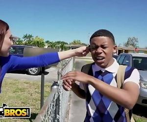 BANGBROSYoung Black Student..