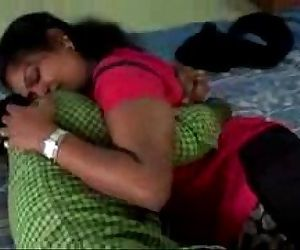 Telugu Indian Teacher Hot..