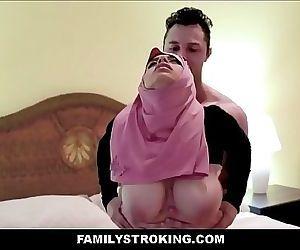 Thick Big Ass Virgin Muslim..